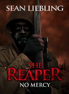 Permuted Press - THE REAPER, Liebling - Cover